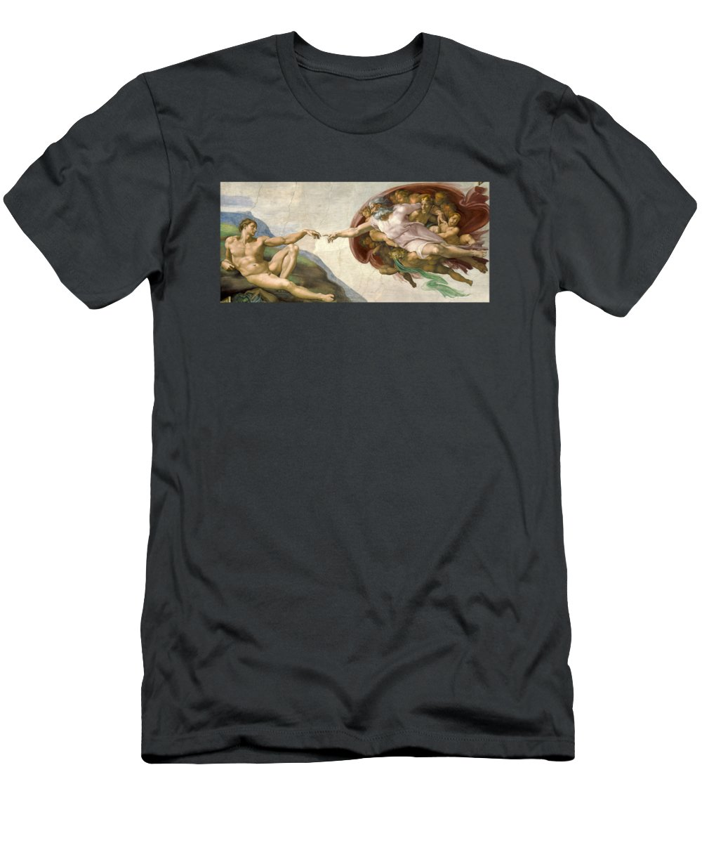 Masterpiece T-Shirts