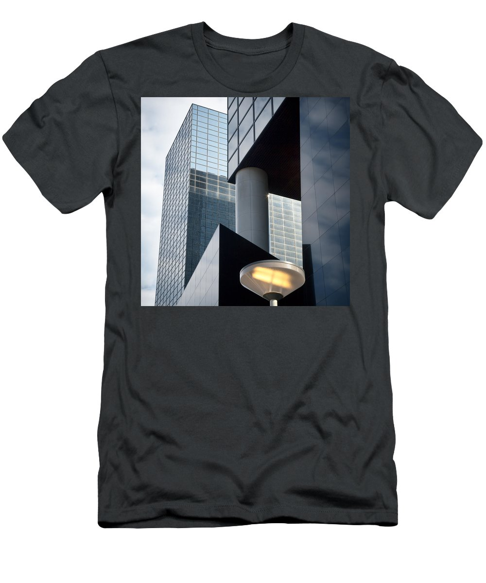 Business Men's T-Shirt (Athletic Fit) featuring the photograph Day Light by Dave Bowman