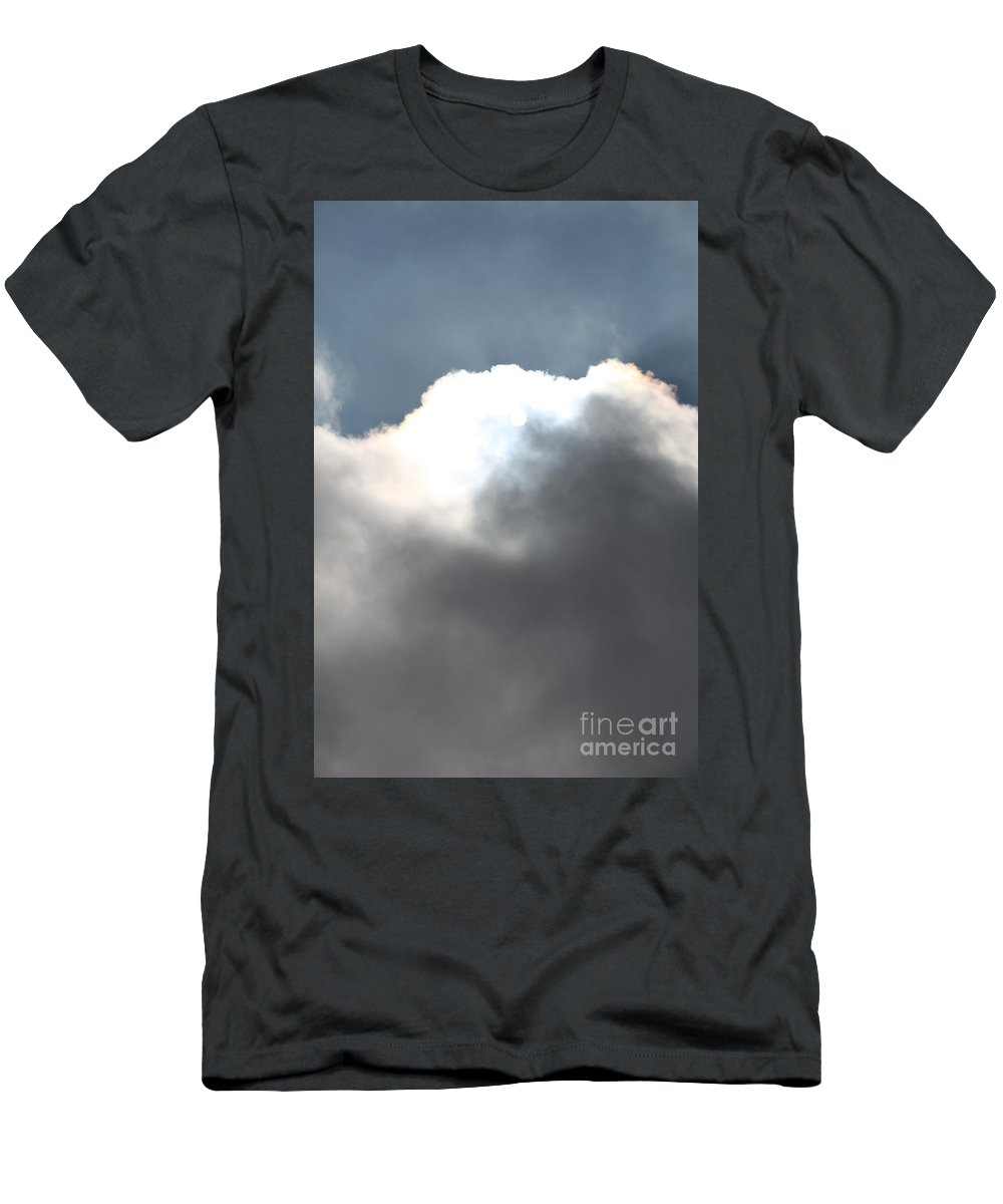 Hope Men's T-Shirt (Athletic Fit) featuring the photograph Hope by Nadine Rippelmeyer