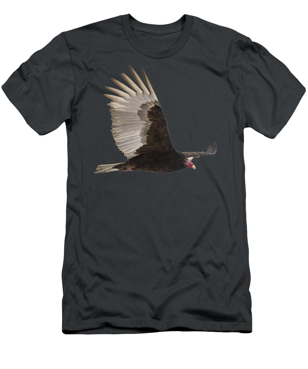 Vulture Slim Fit T-Shirts