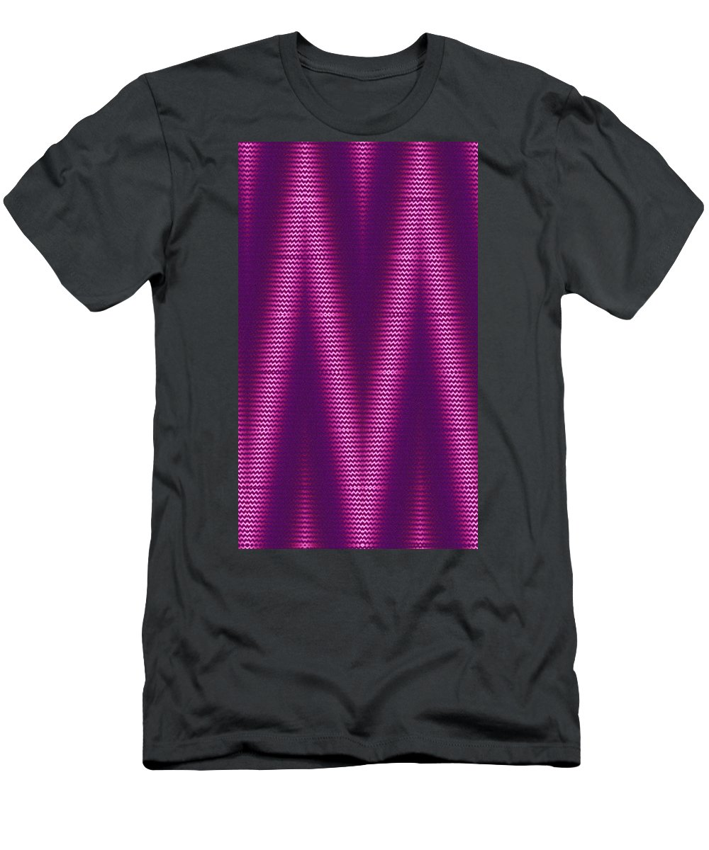 Moveonart Digital Gallery San Francisco California North Beach Jacob Kane Kanduch Men's T-Shirt (Athletic Fit) featuring the digital art Moveonart Make The Move by Jacob Kanduch