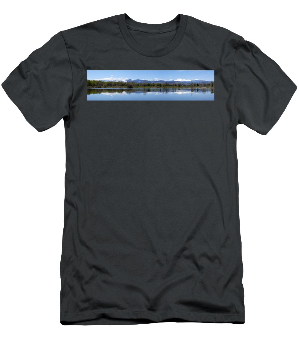 Front Range T-Shirts