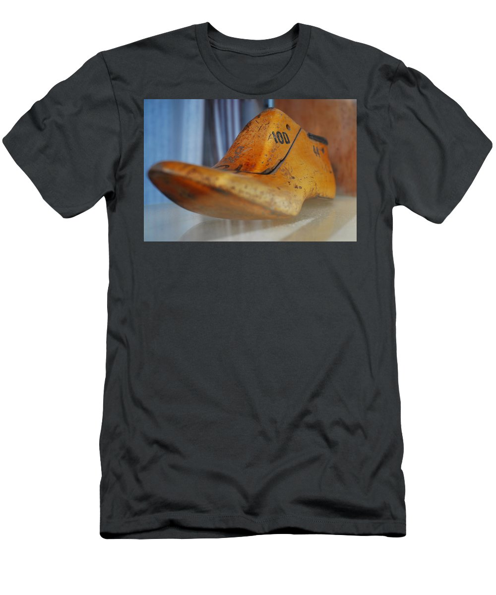 Wooden T-Shirt featuring the photograph Shape Shifter by Skip Hunt