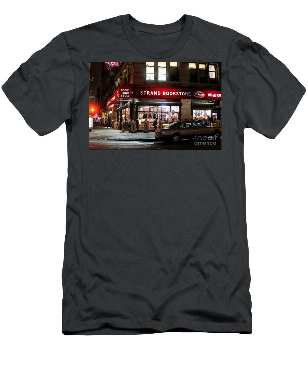 T-Shirt Strand