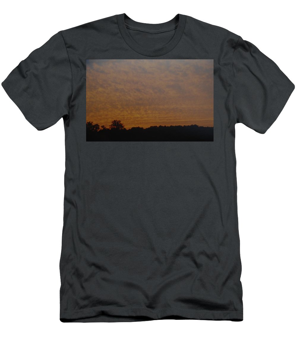 Texas T-Shirt featuring the photograph Texas Sky by Rob Hans
