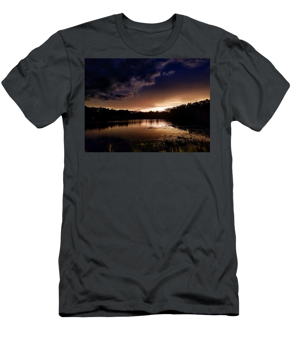Landscapes Photographs T-Shirts