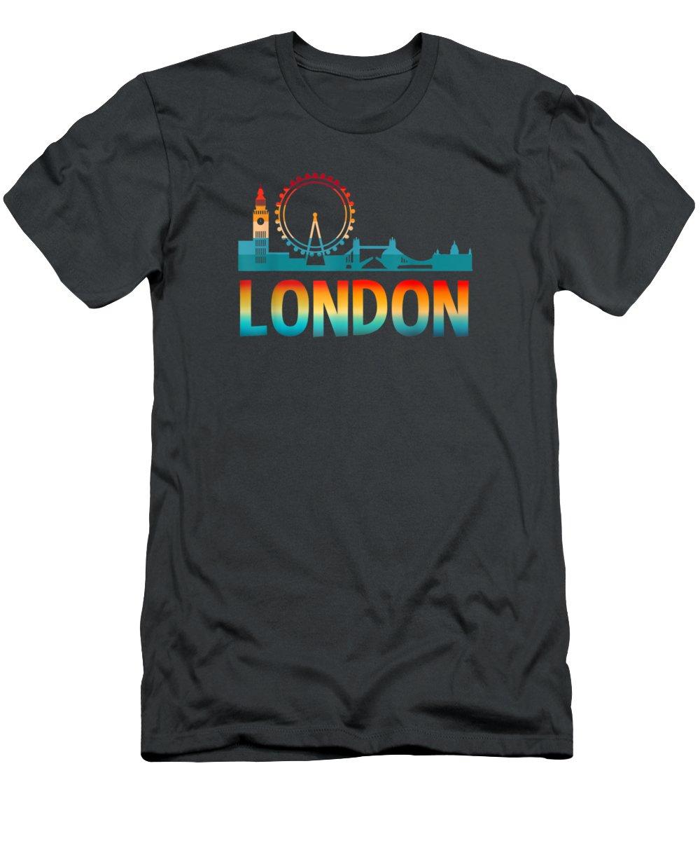 London Skyline Apparel