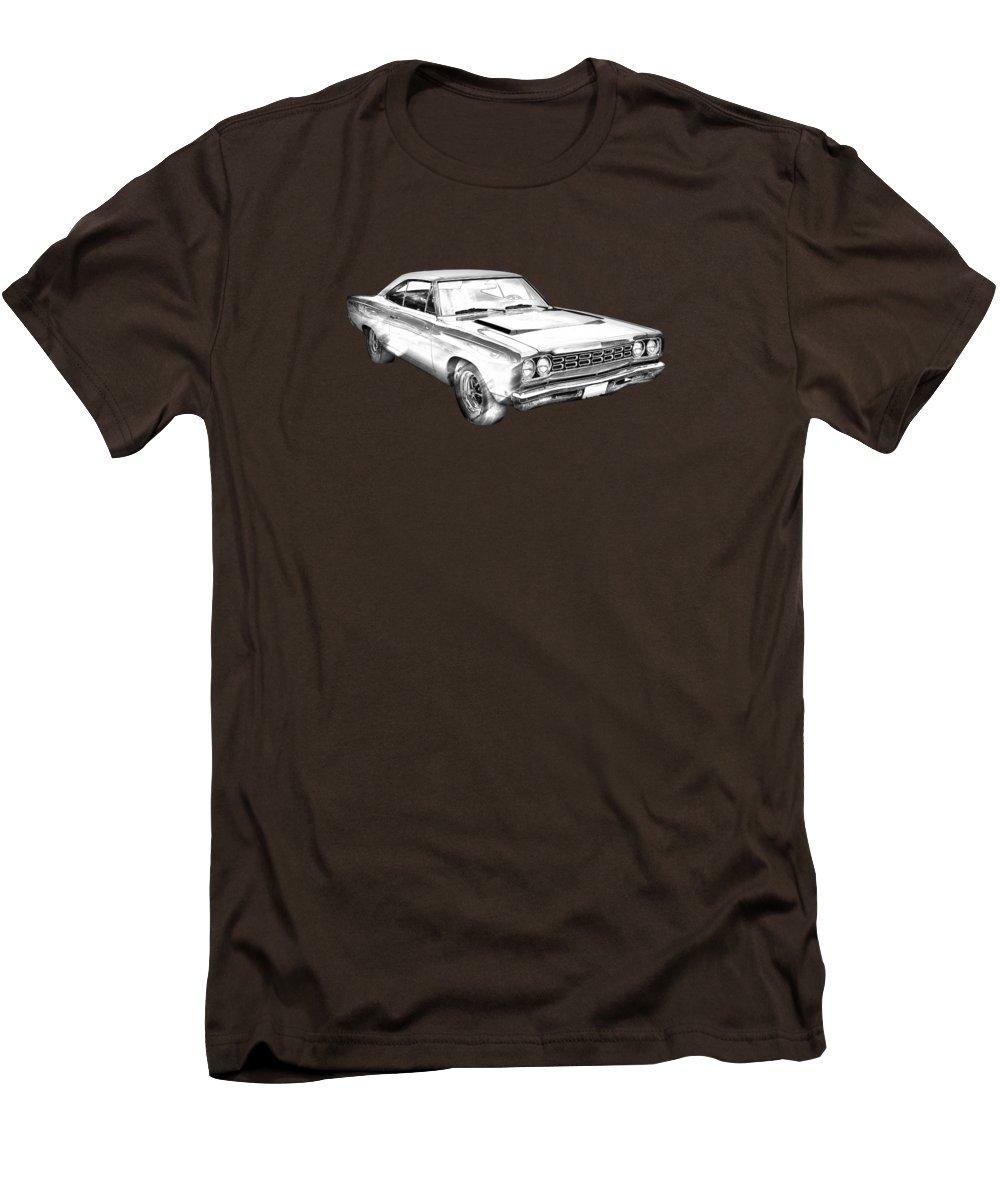 Roadrunner Slim Fit T-Shirts