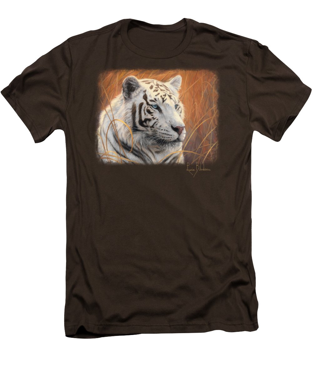 Tiger Slim Fit T-Shirts
