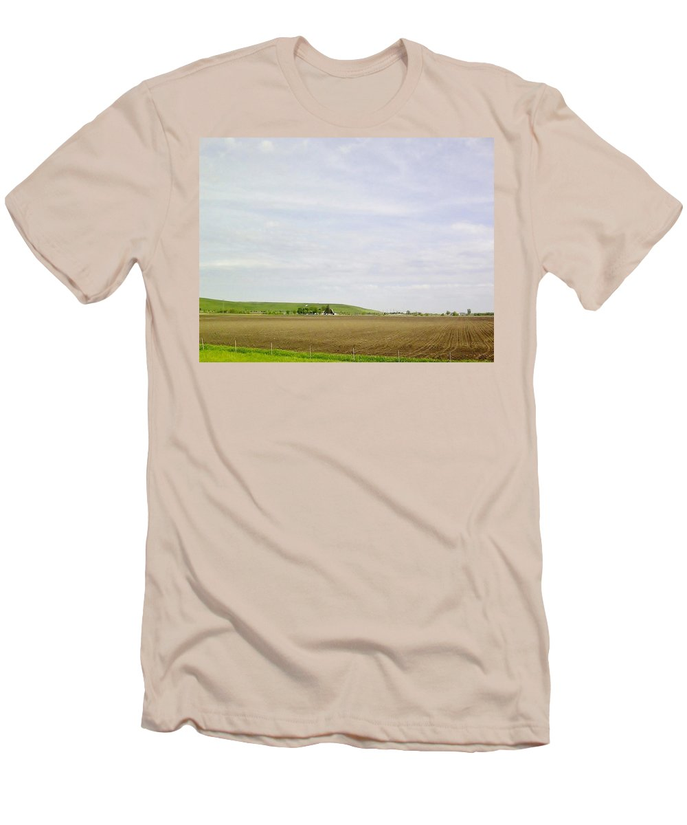 Field Of Life T Shirt For Sale By Don Baker