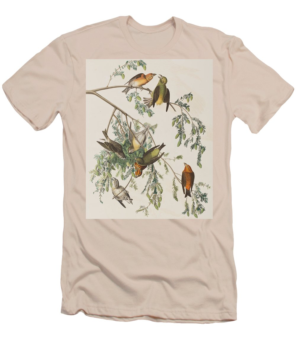 Crossbill T-Shirts