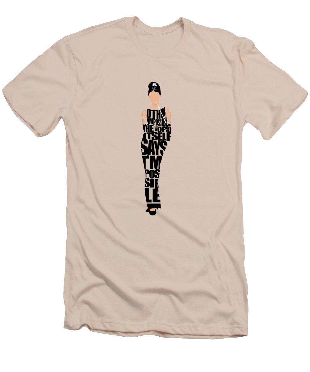 Audrey Hepburn T-Shirts