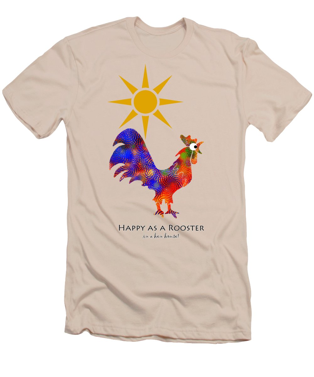 Chicken T-Shirts
