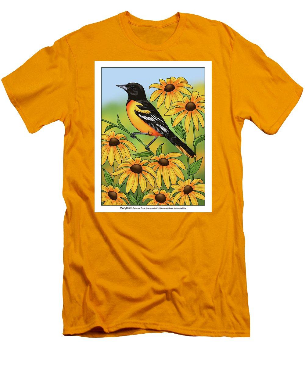 Oriole T-Shirts