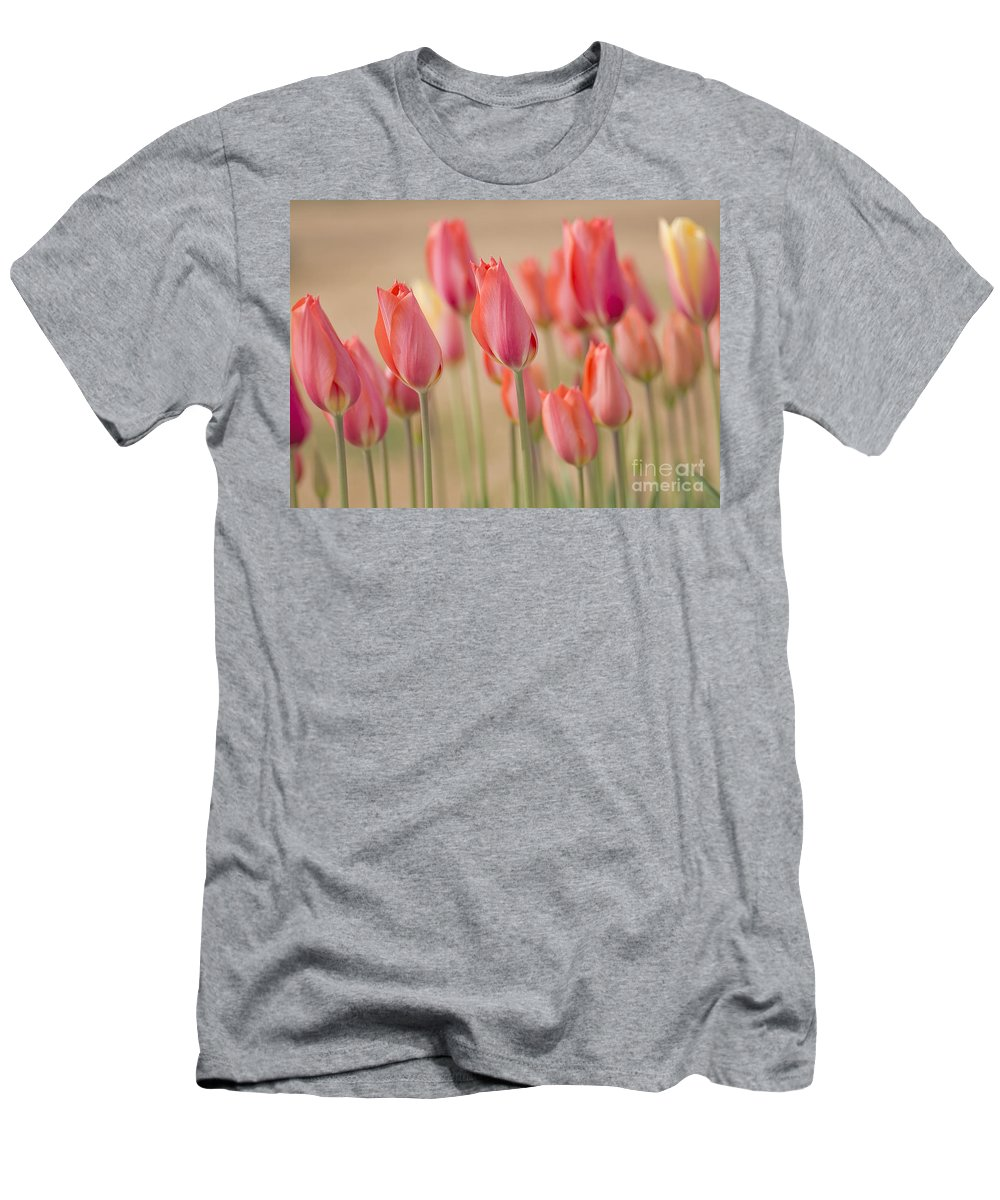 Pacific Men's T-Shirt (Athletic Fit) featuring the photograph Dreamscape by Nick Boren
