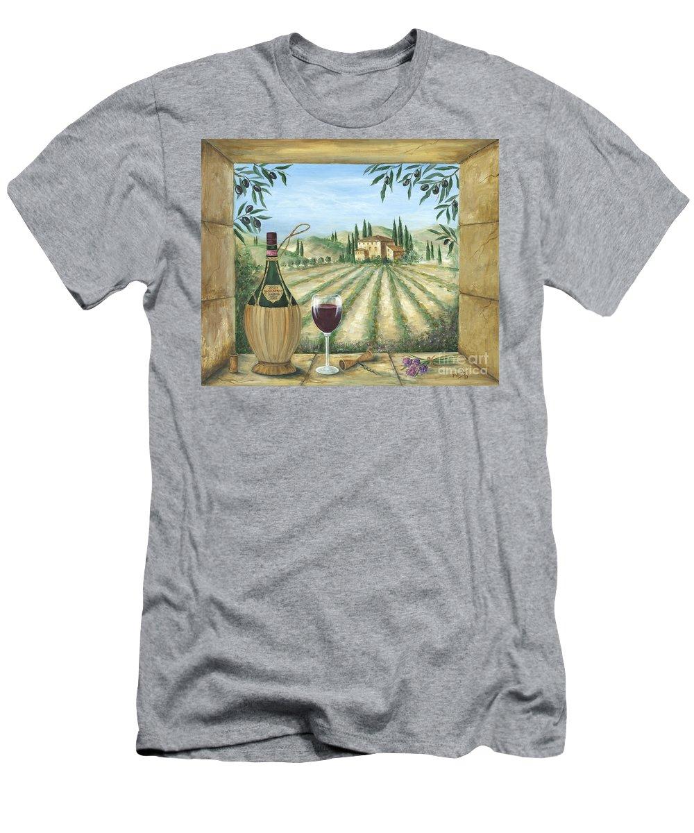 0cbe747955 Chianti Classico T-Shirts | Fine Art America