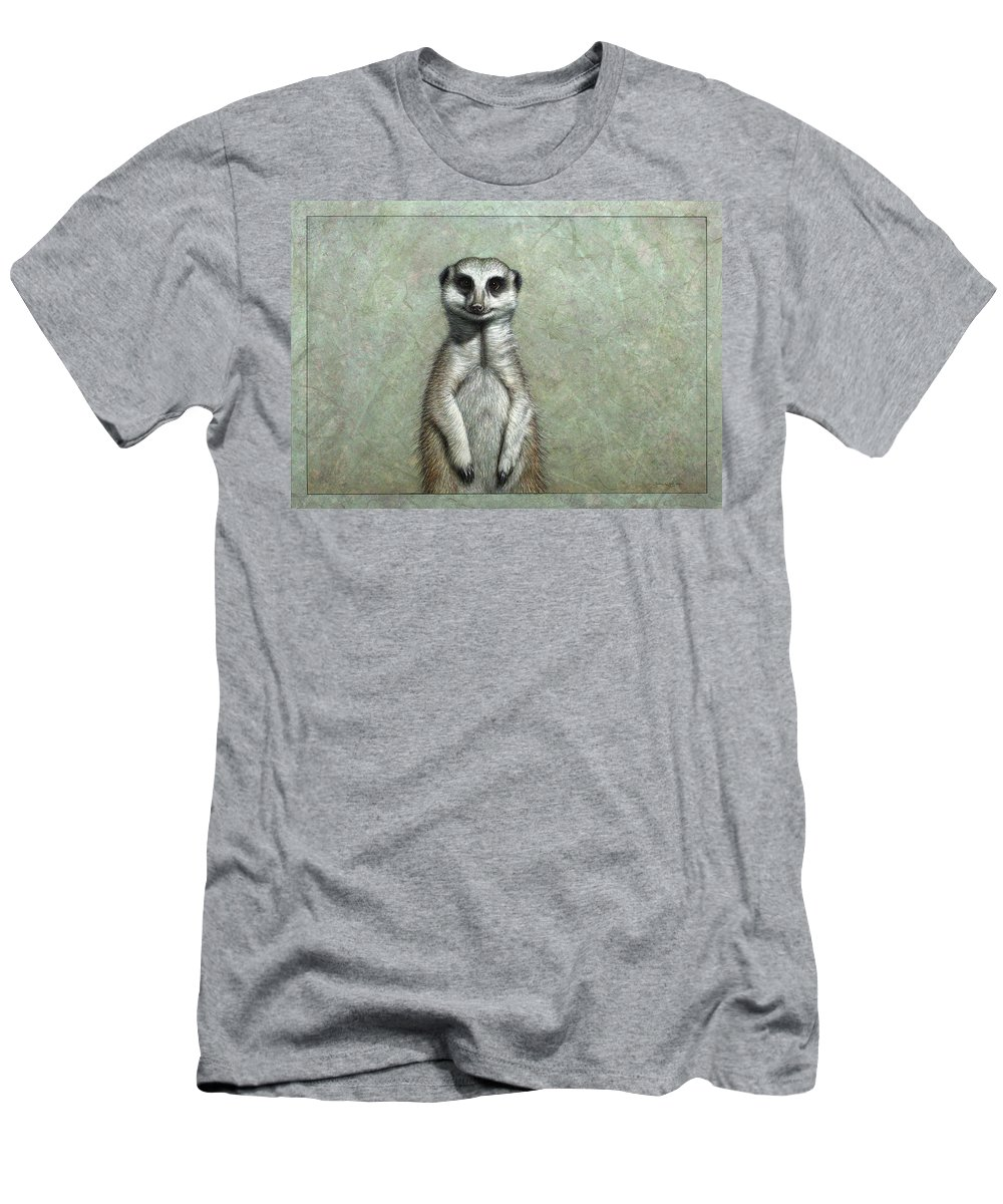Meerkat Drawings T-Shirts