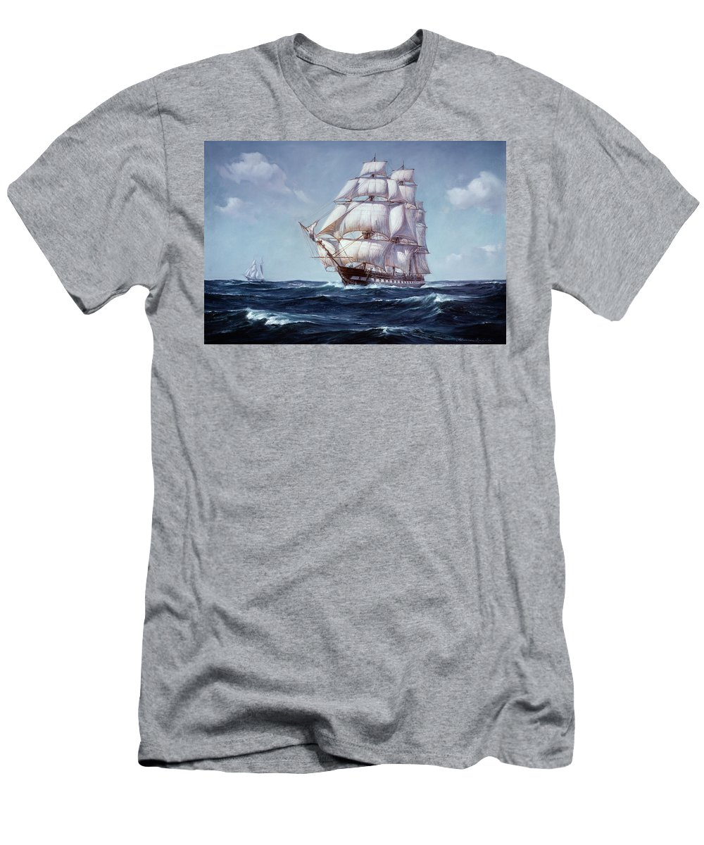 Hars Paintings T-Shirts