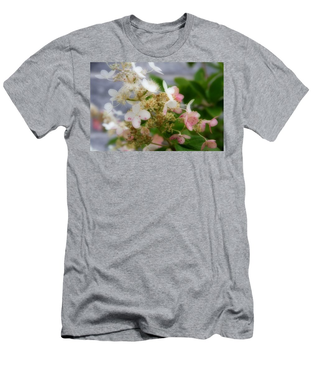 Xdop Men's T-Shirt (Athletic Fit) featuring the photograph The Last Hurrah by John Herzog