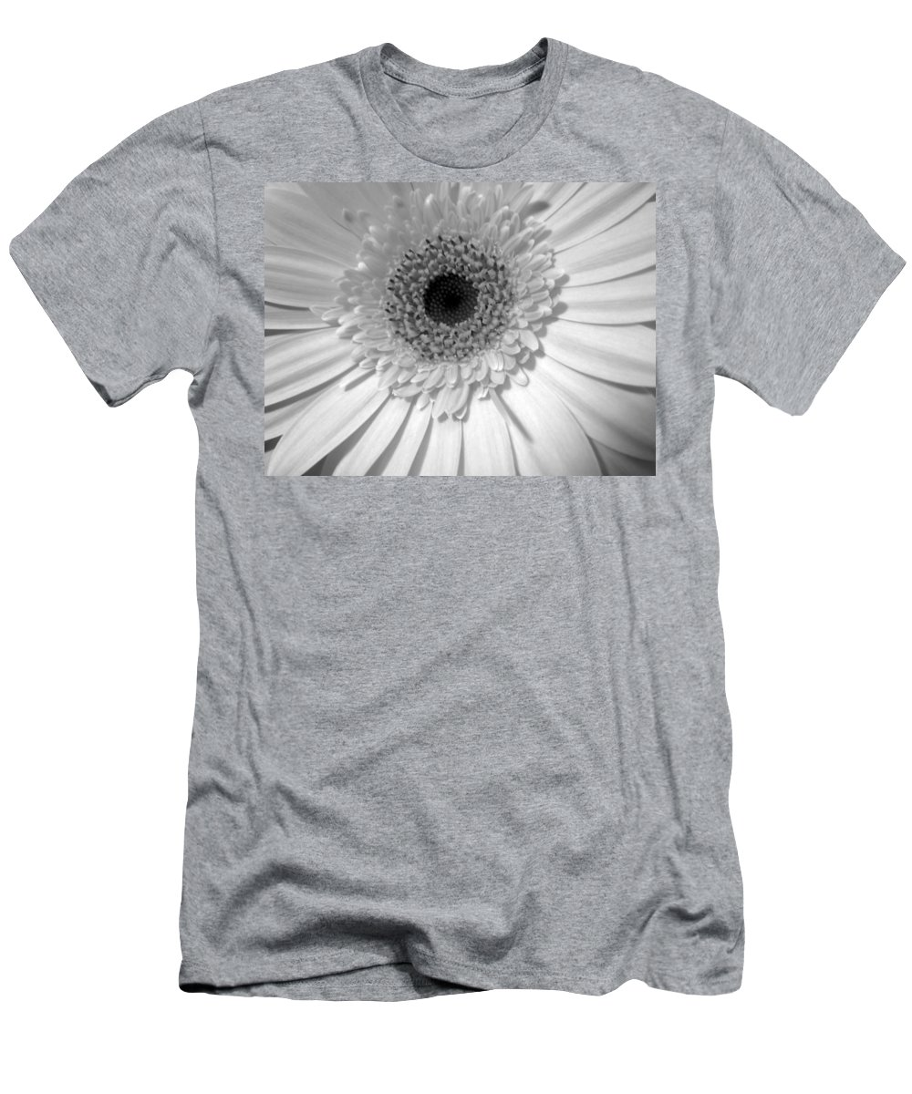 Gerbera Photographs Men's T-Shirt (Athletic Fit) featuring the photograph 2134a2 by Kimberlie Gerner
