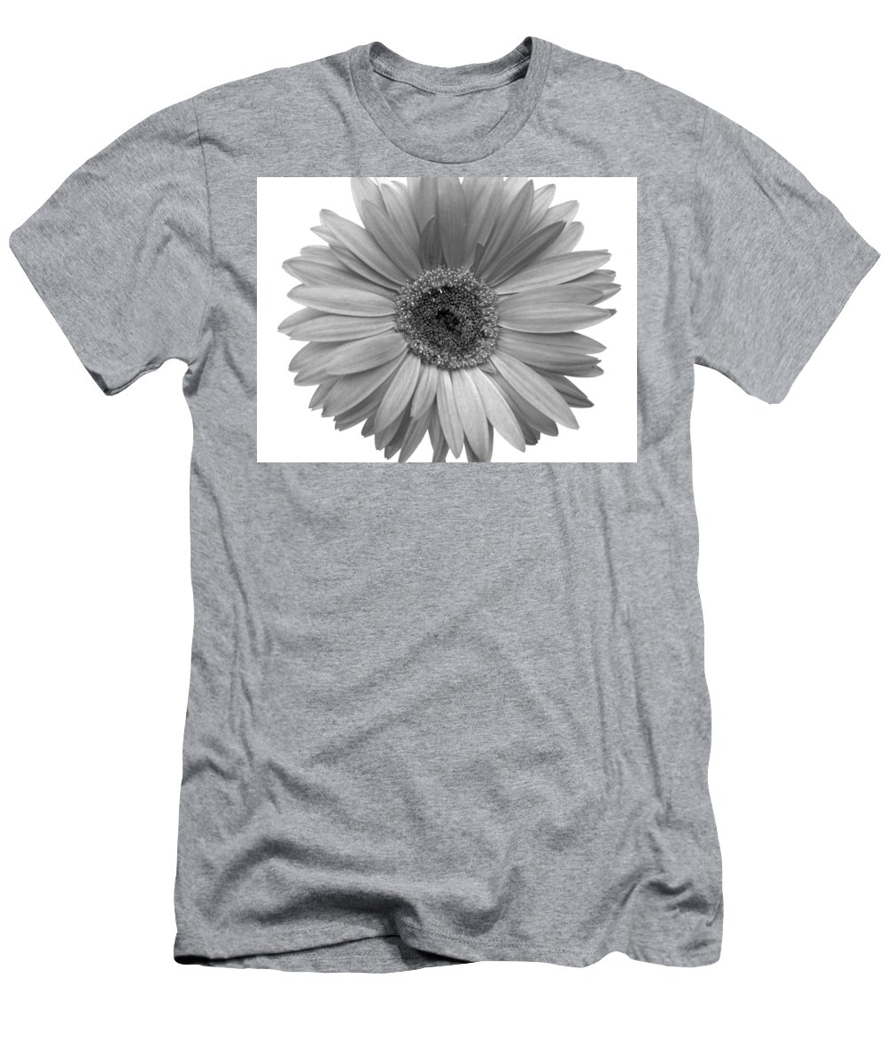 Gerbera Photographs Men's T-Shirt (Athletic Fit) featuring the photograph 5557c4 by Kimberlie Gerner