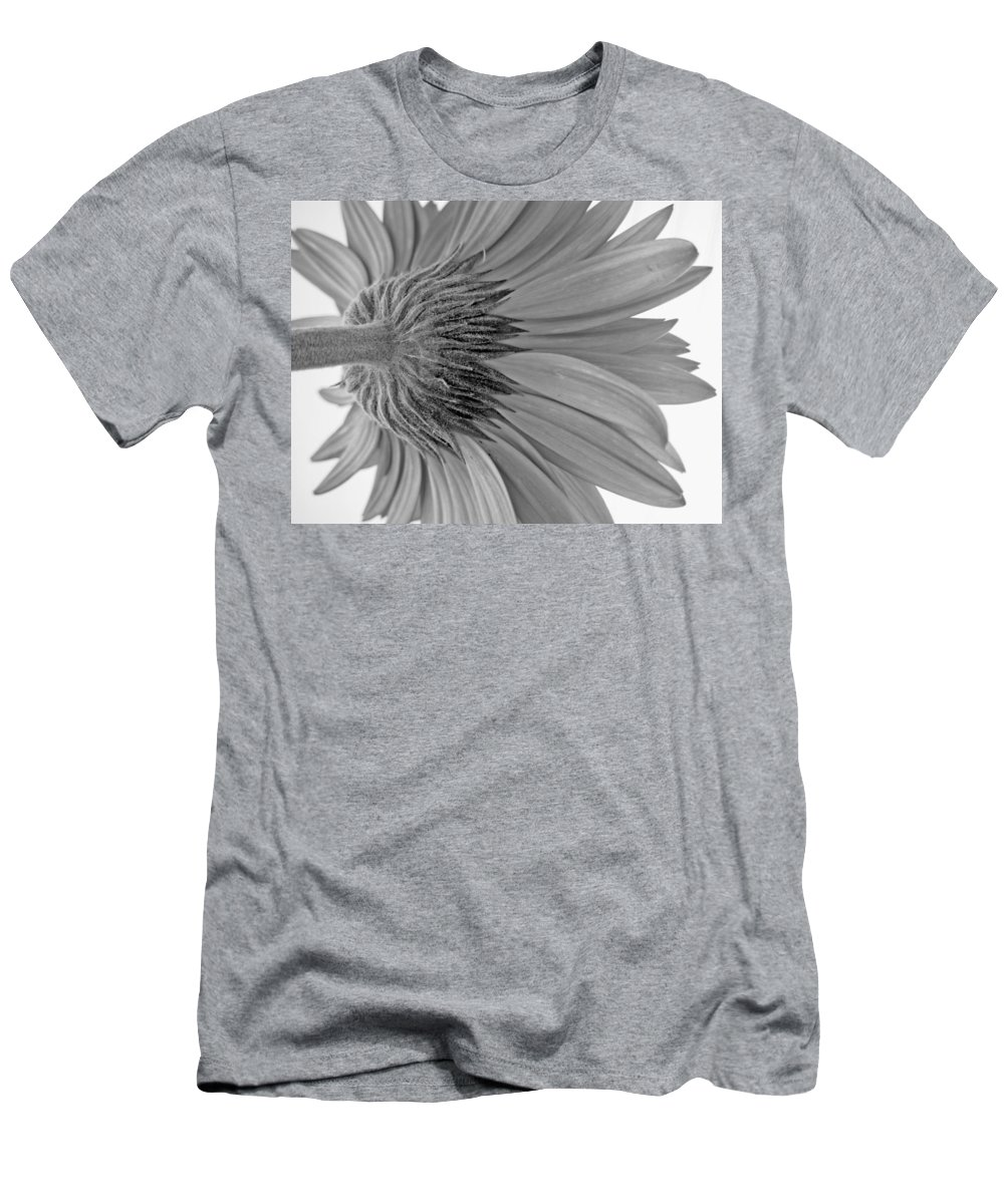 Gerbera Photographs Men's T-Shirt (Athletic Fit) featuring the photograph 5574.2.1 by Kimberlie Gerner