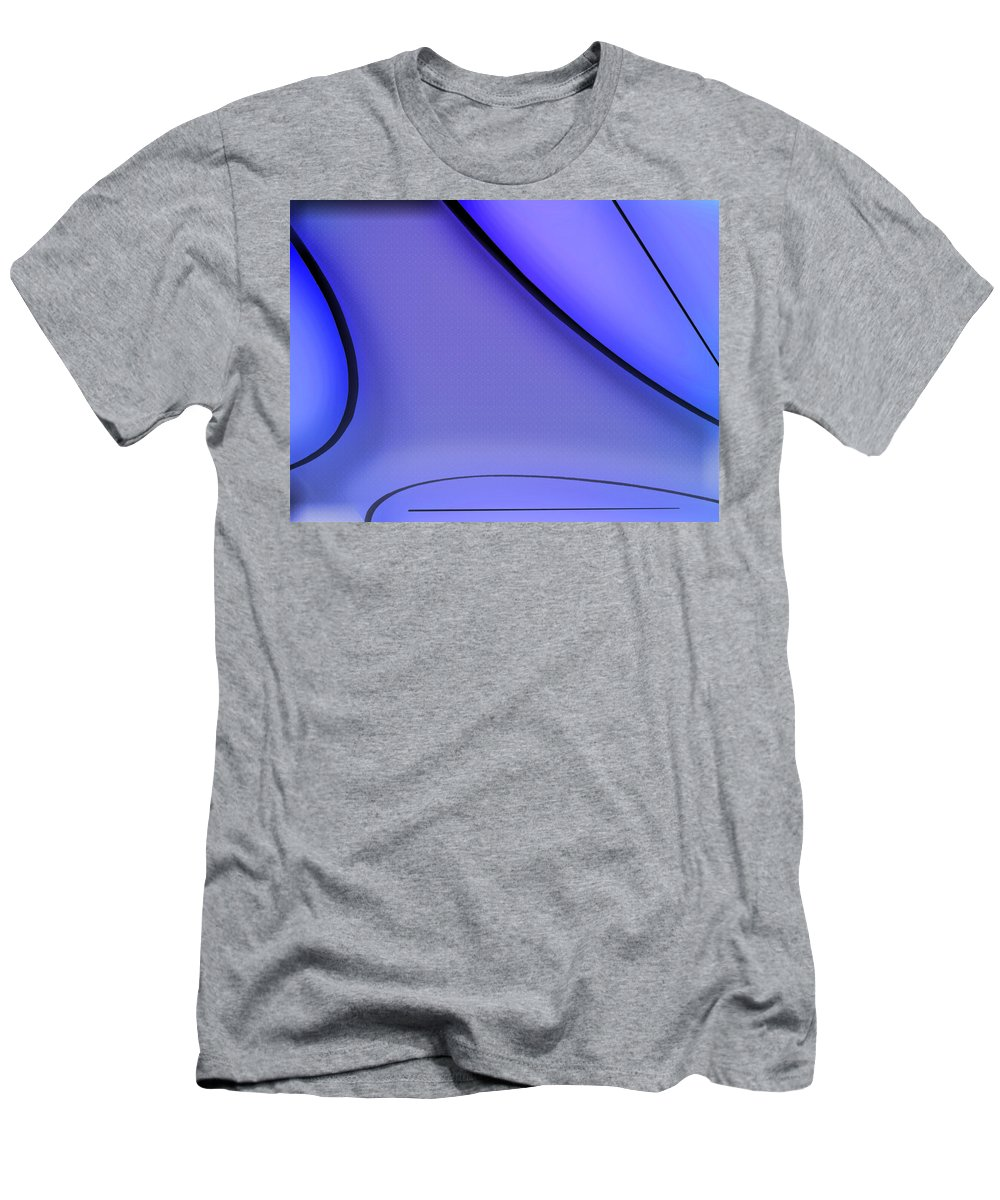 Photography Men's T-Shirt (Athletic Fit) featuring the photograph Dreamscape by Paul Wear