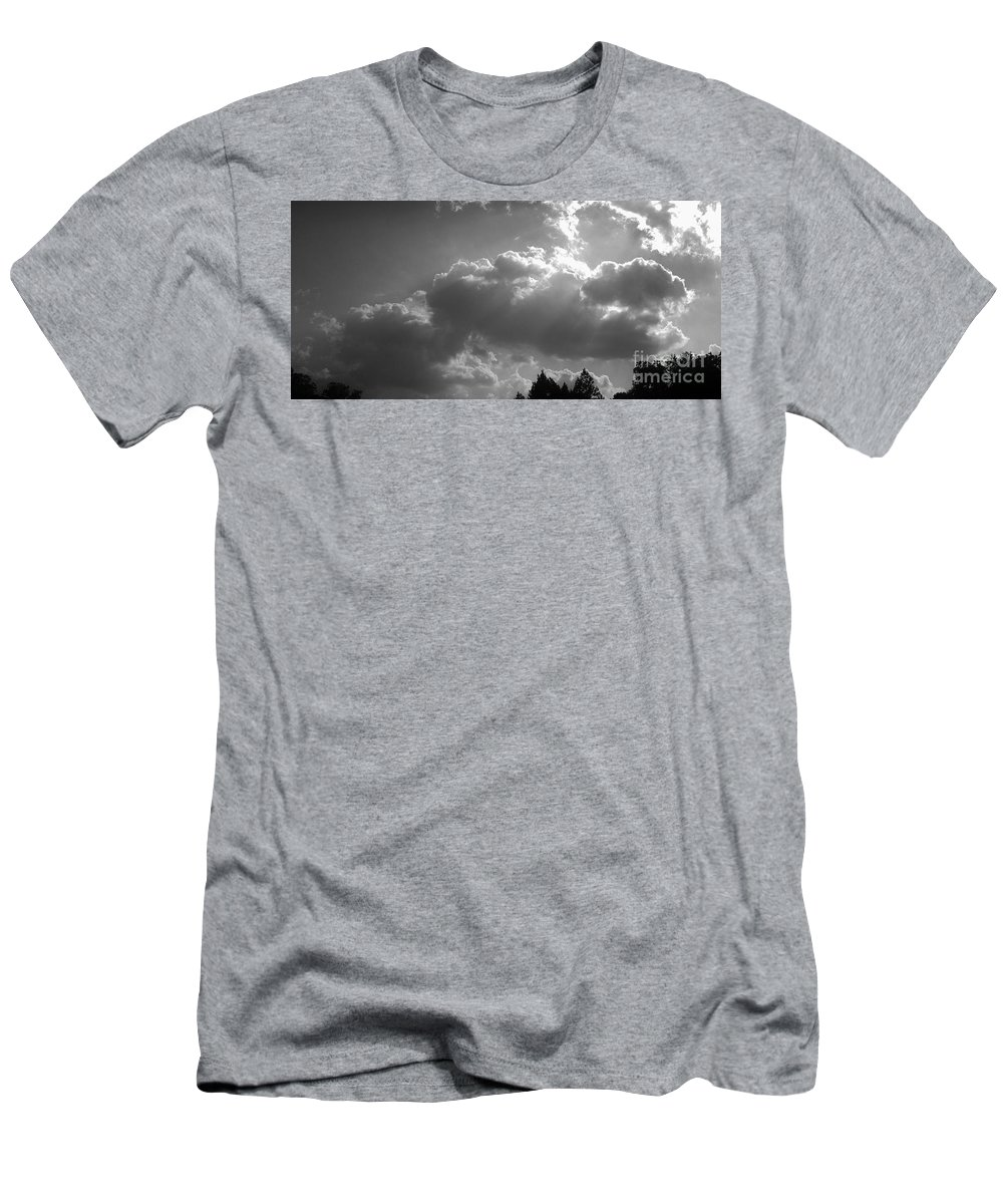 Iphone 4s Men's T-Shirt (Athletic Fit) featuring the photograph 05222012057 by Debbie L Foreman