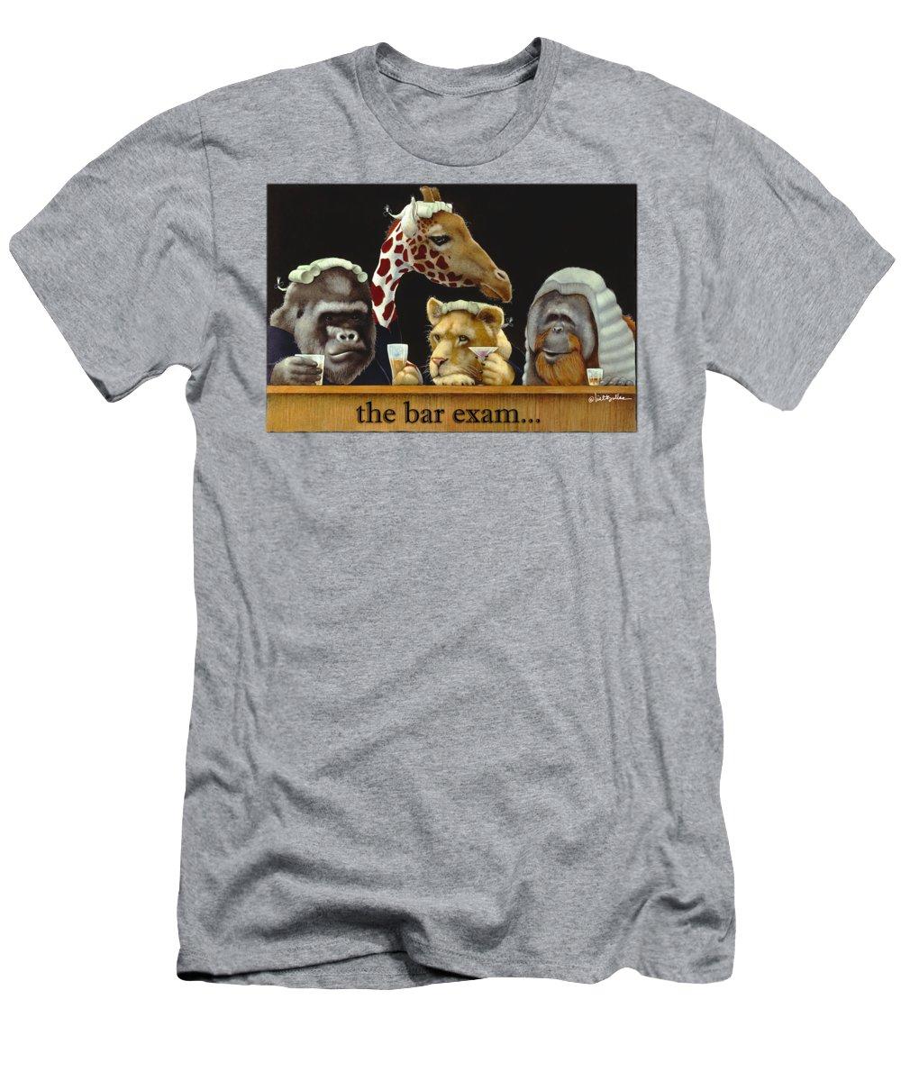 Orangutan Slim Fit T-Shirts