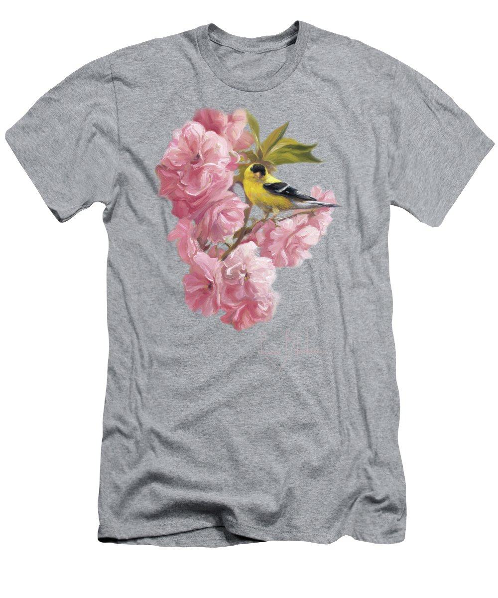 American Goldfinch Apparel