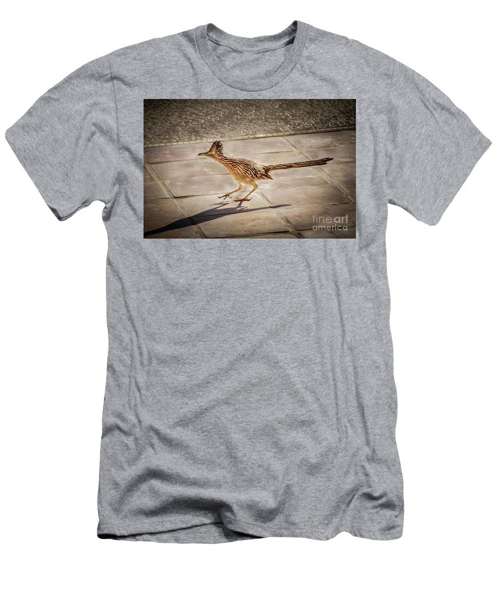 Geococcyx T-Shirts