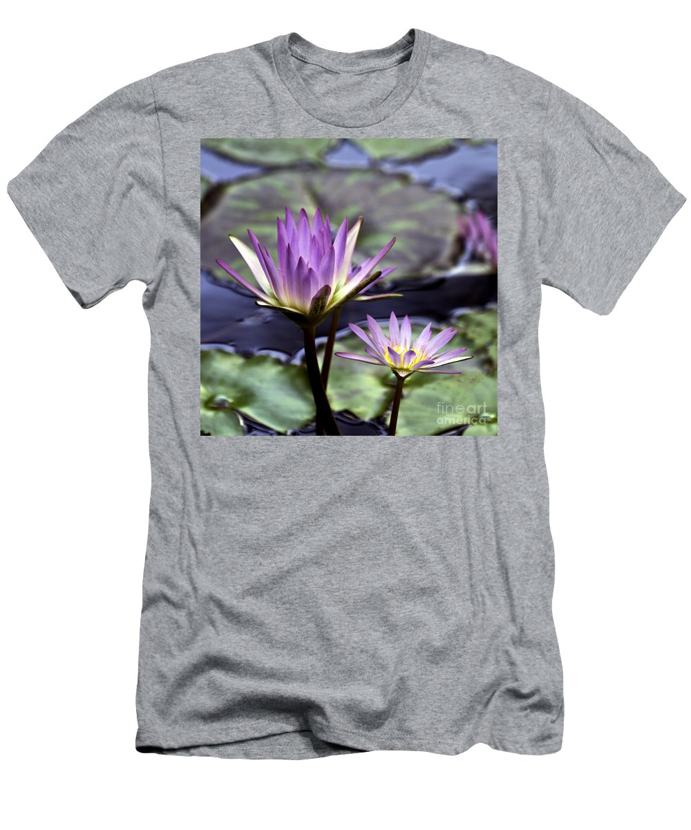 Fine Art Photo Men's T-Shirt (Athletic Fit) featuring the photograph Big Brother by Ken Frischkorn