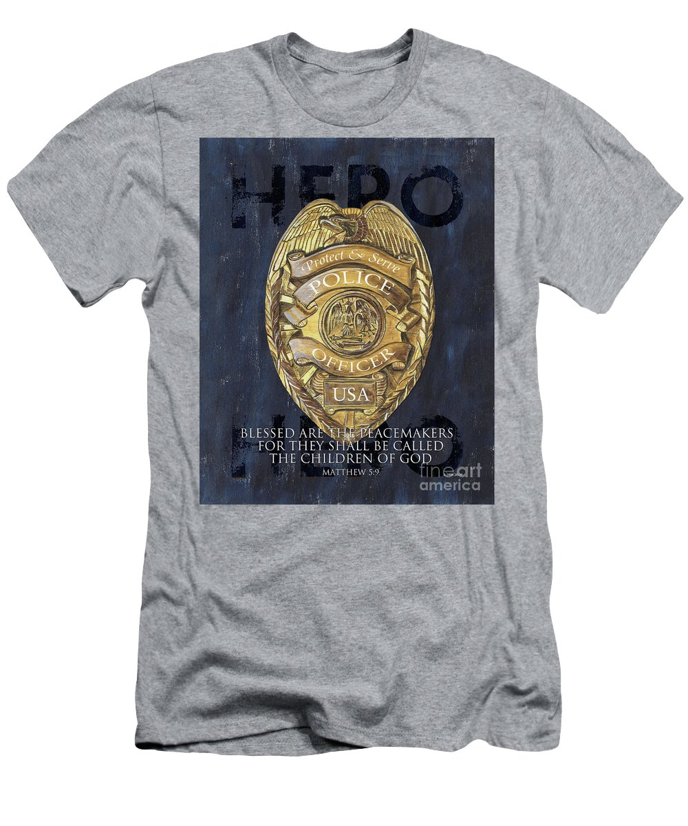 37bd6885a Safety Patrol T-Shirts | Fine Art America