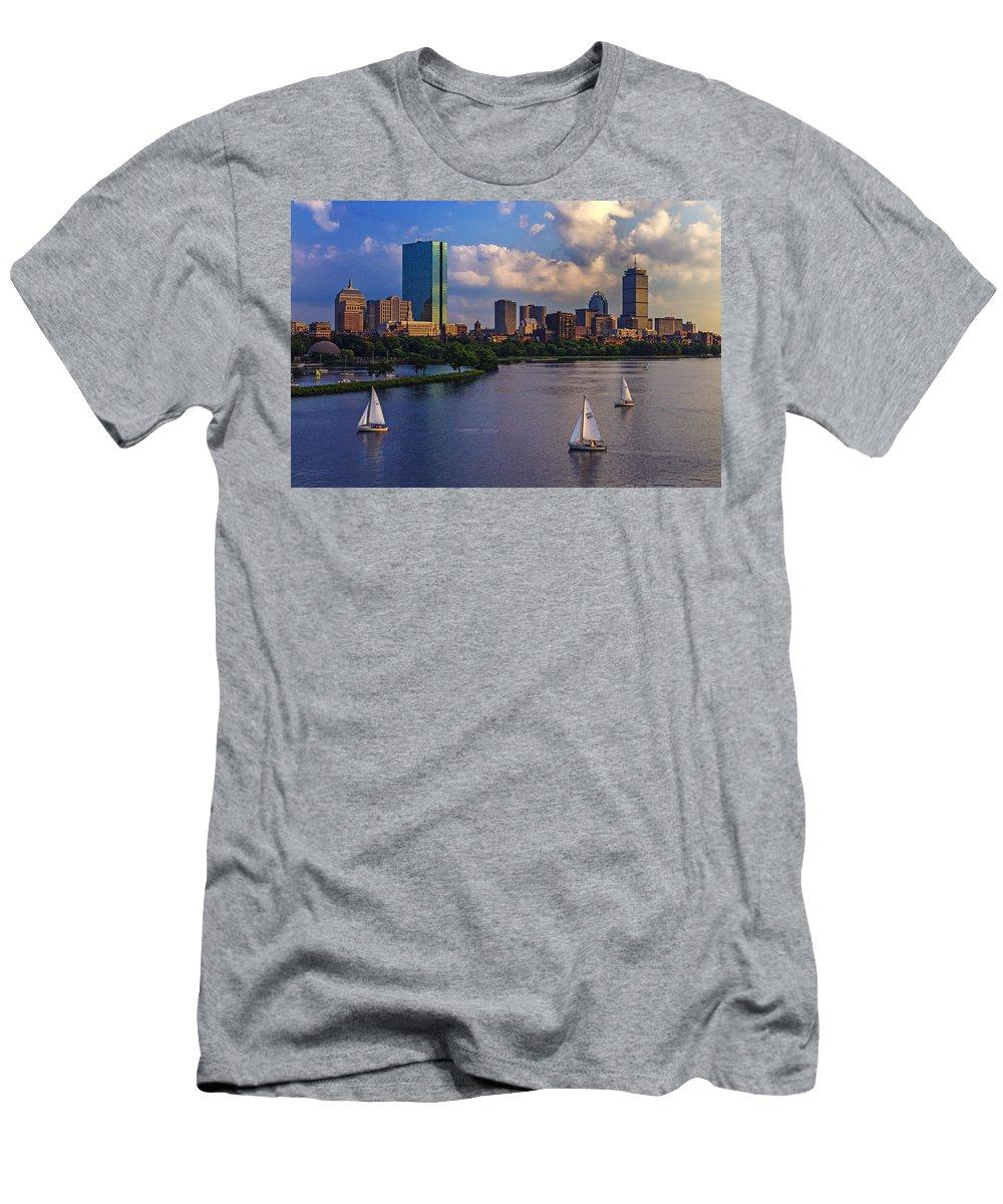 Back Bay Photographs T-Shirts