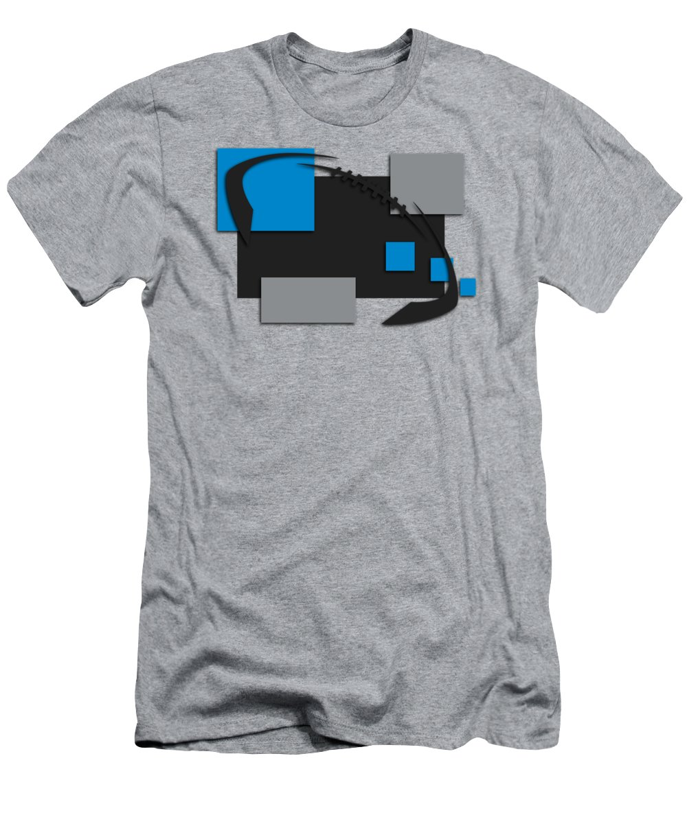 Carolina Panthers Abstract Shirt T