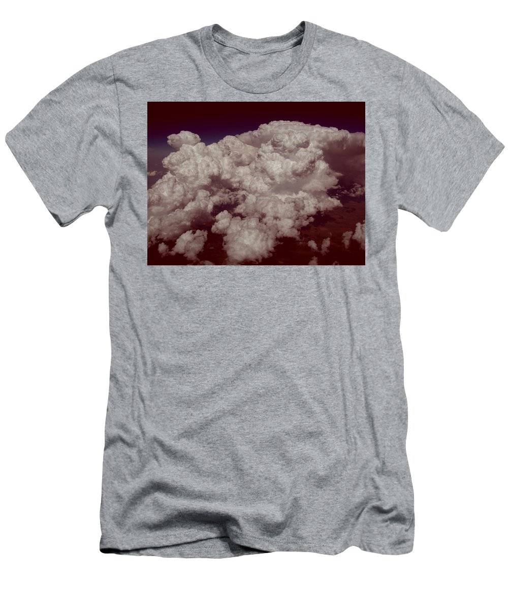 Men's T-Shirt (Athletic Fit) featuring the photograph Cb1.7 by Strato ThreeSIXTYFive