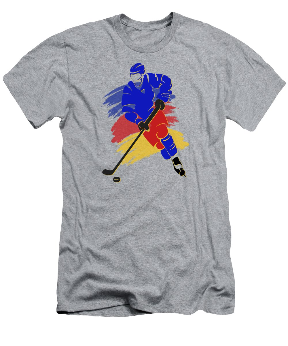 Rockies Photographs T-Shirts