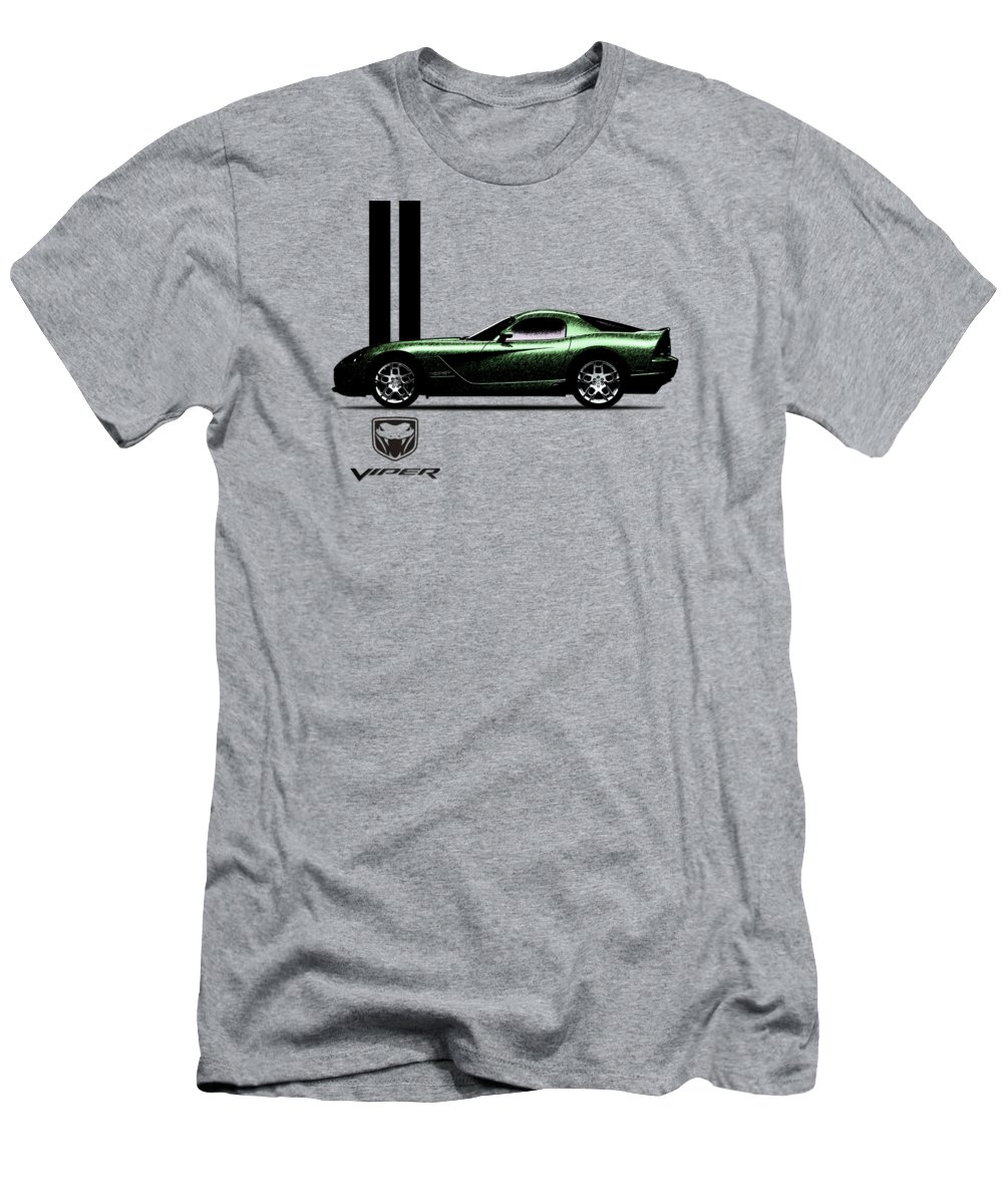 Viper T-Shirts