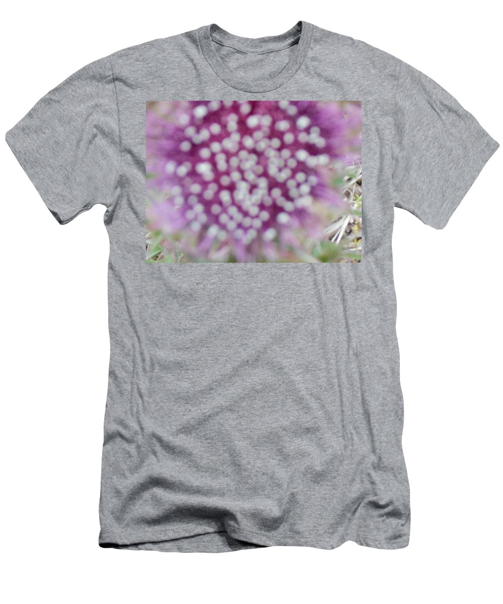 Flower Photograph2 Men's T-Shirt (Athletic Fit) featuring the photograph Flower Photograph2 by Catherine Lott