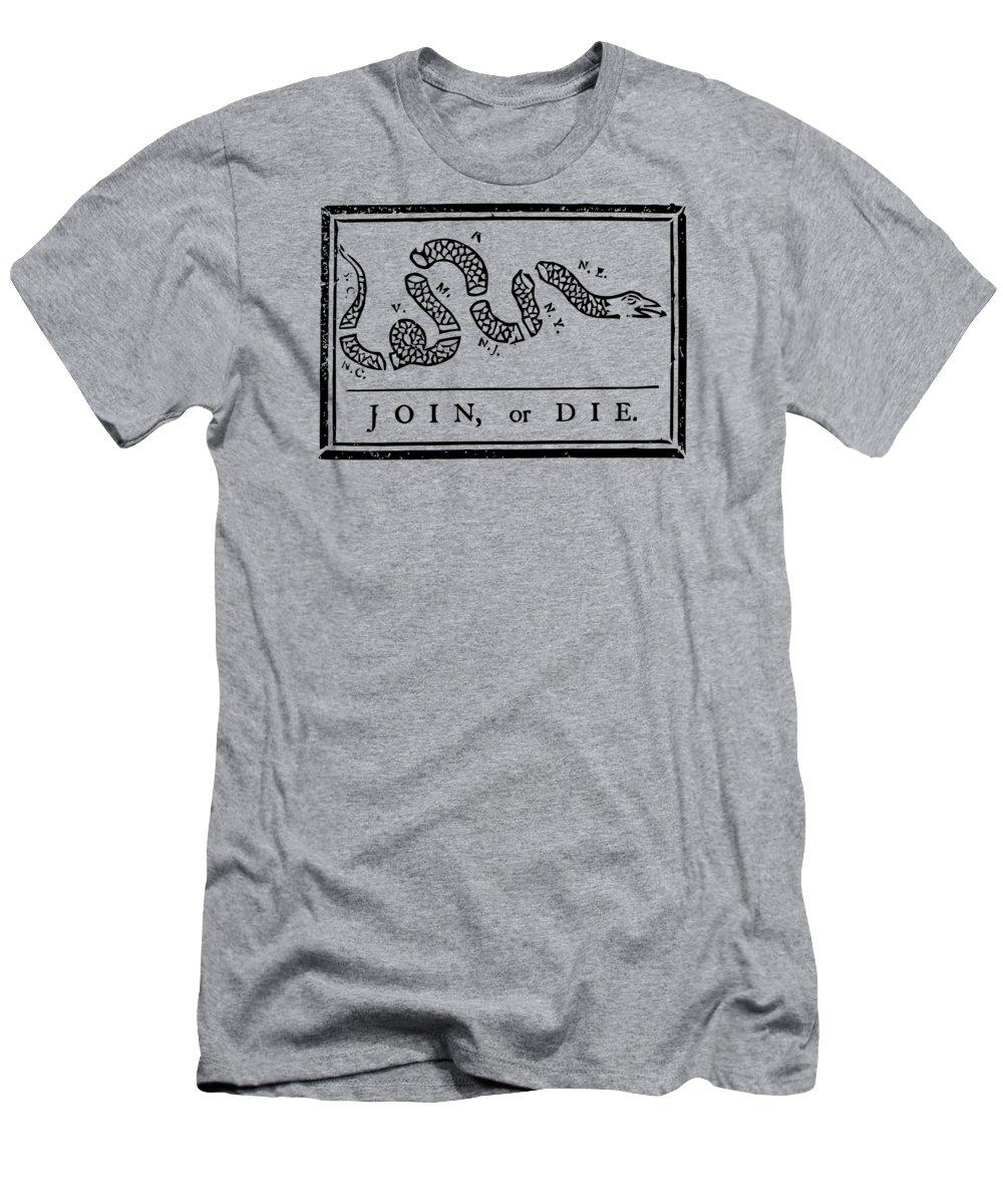 Reptiles Slim Fit T-Shirts