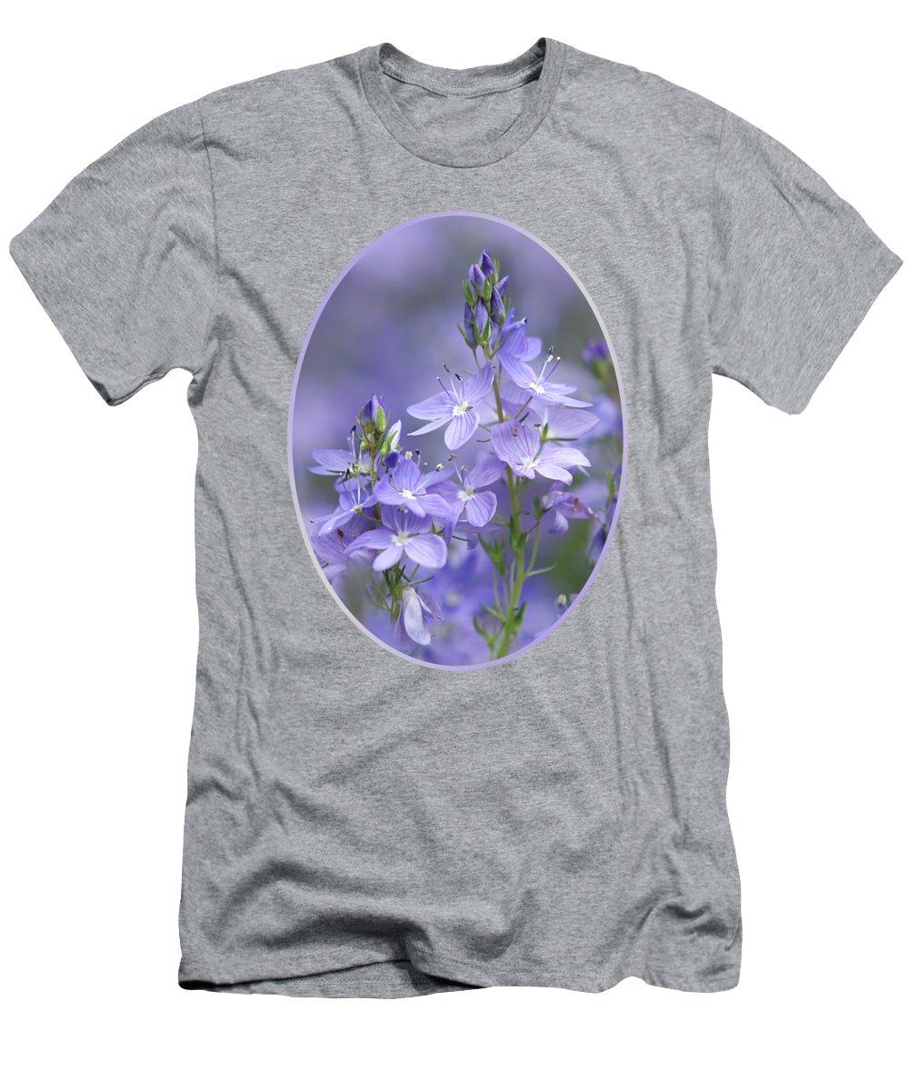 Designs Similar to Little Purple Flowers Vertical
