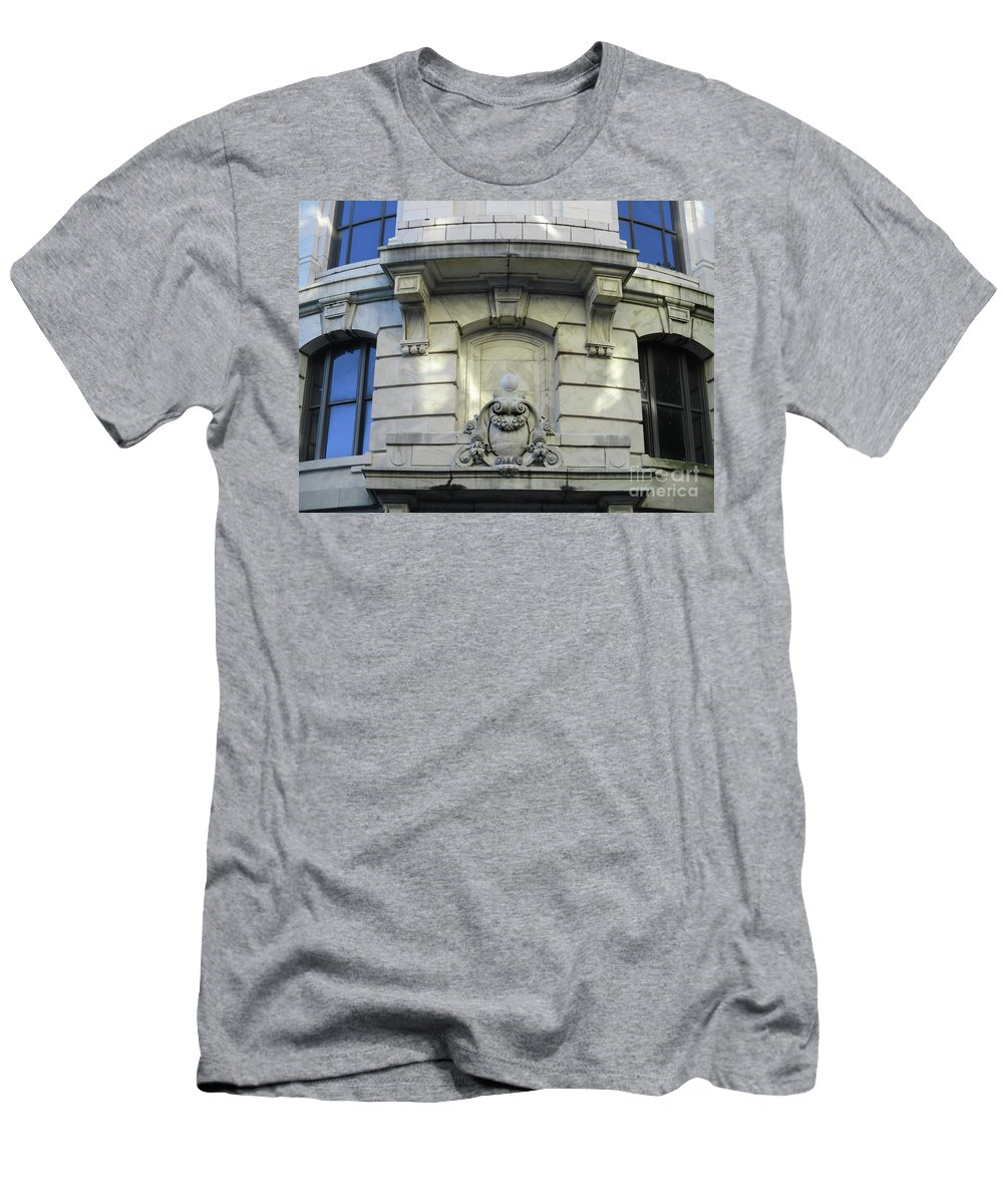 New Orleans Men's T-Shirt (Athletic Fit) featuring the photograph New Orleans 10 by Randall Weidner