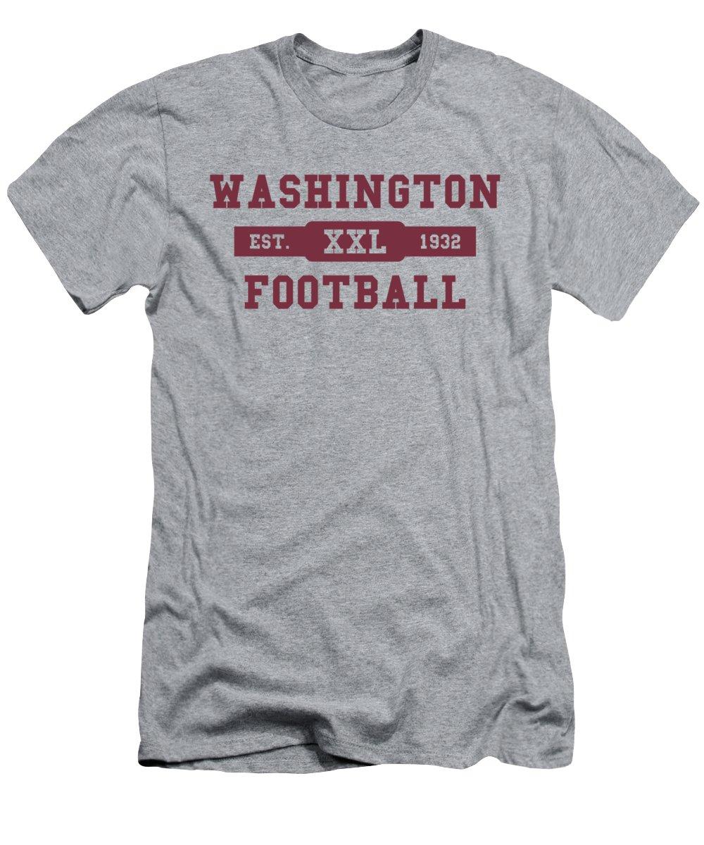 redskins t shirts