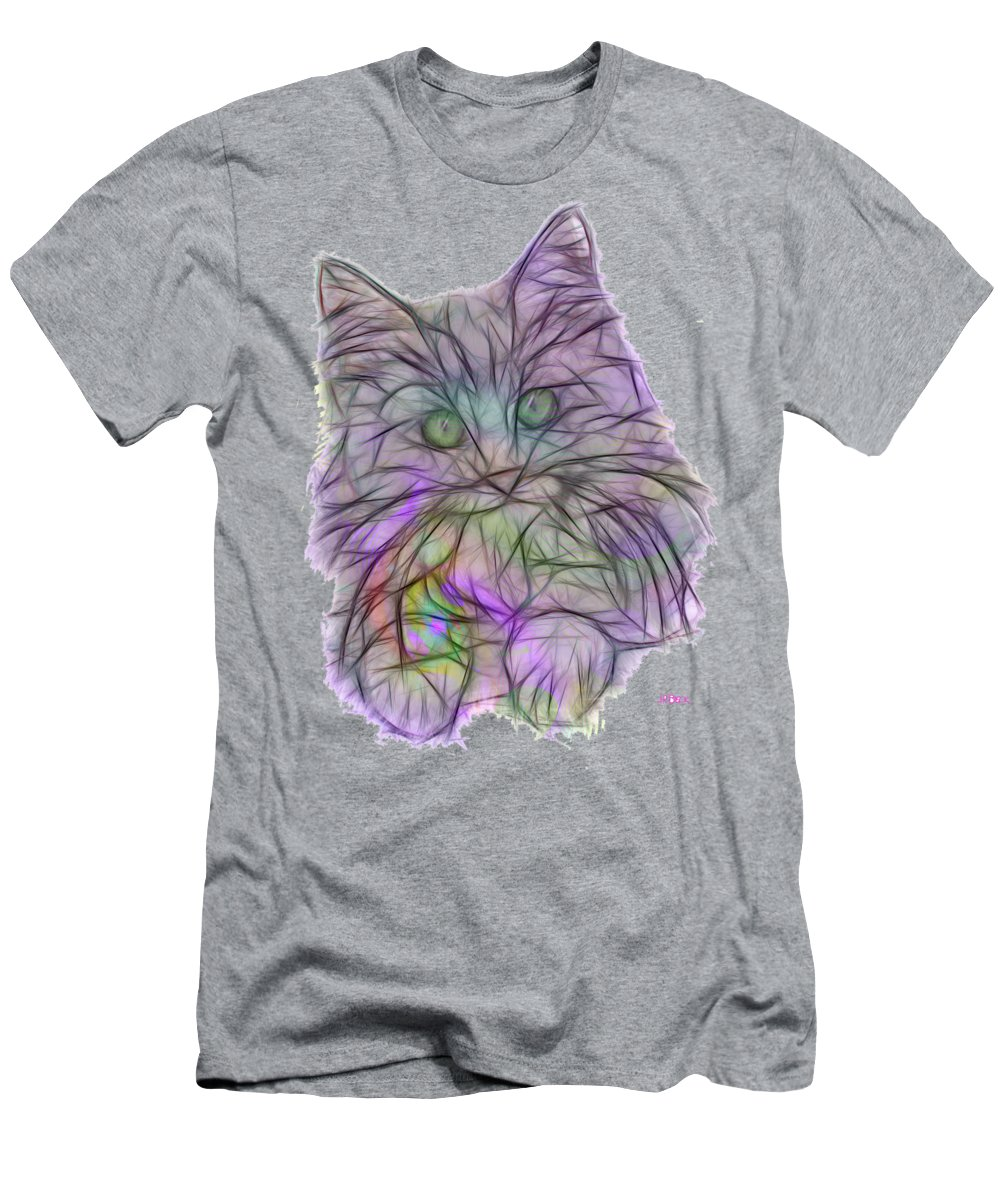 Maine Coon T-Shirts