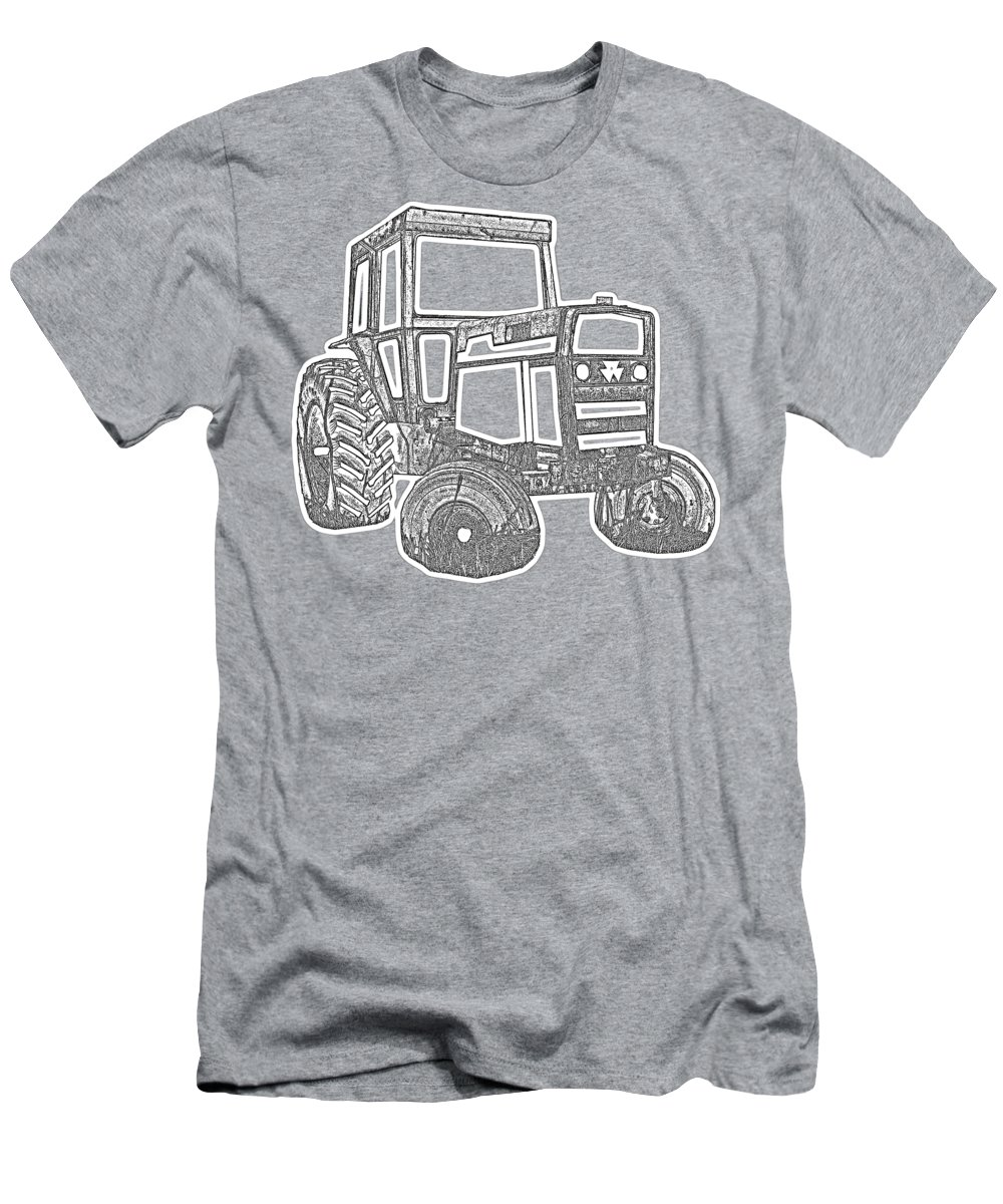 Tractor Pull T-Shirts