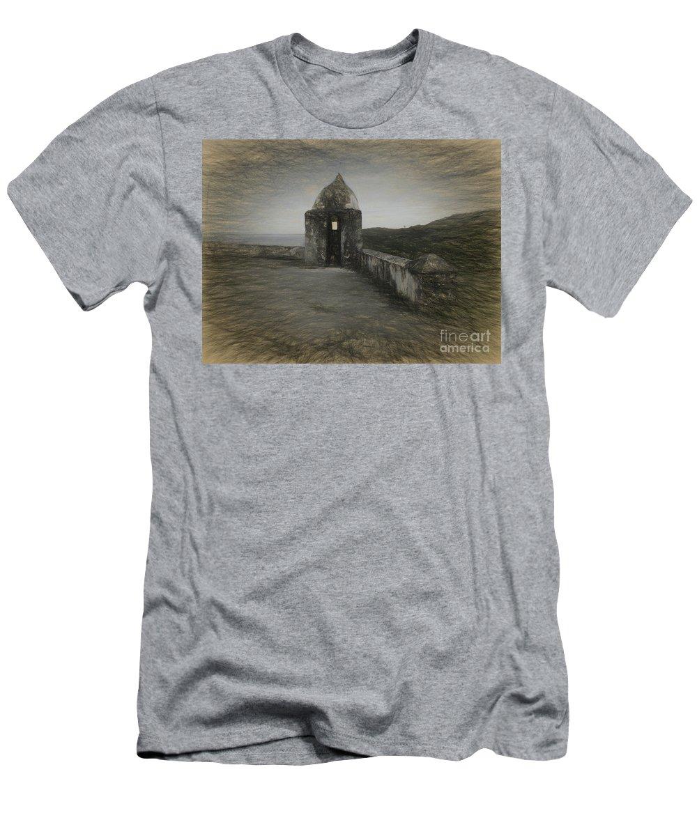Mount Soledad T-Shirts