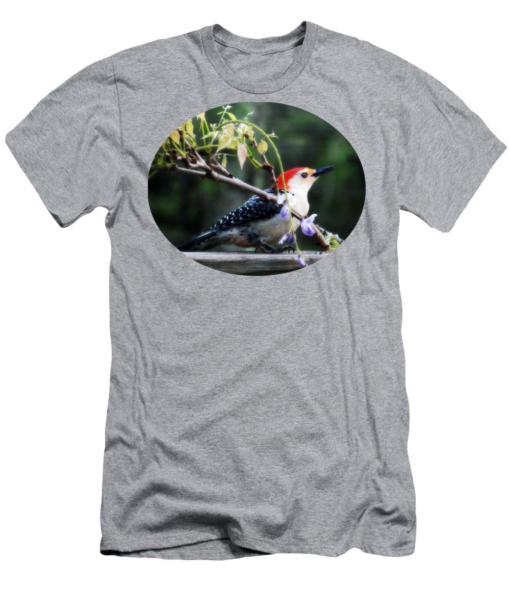 Woodpecker T-Shirts