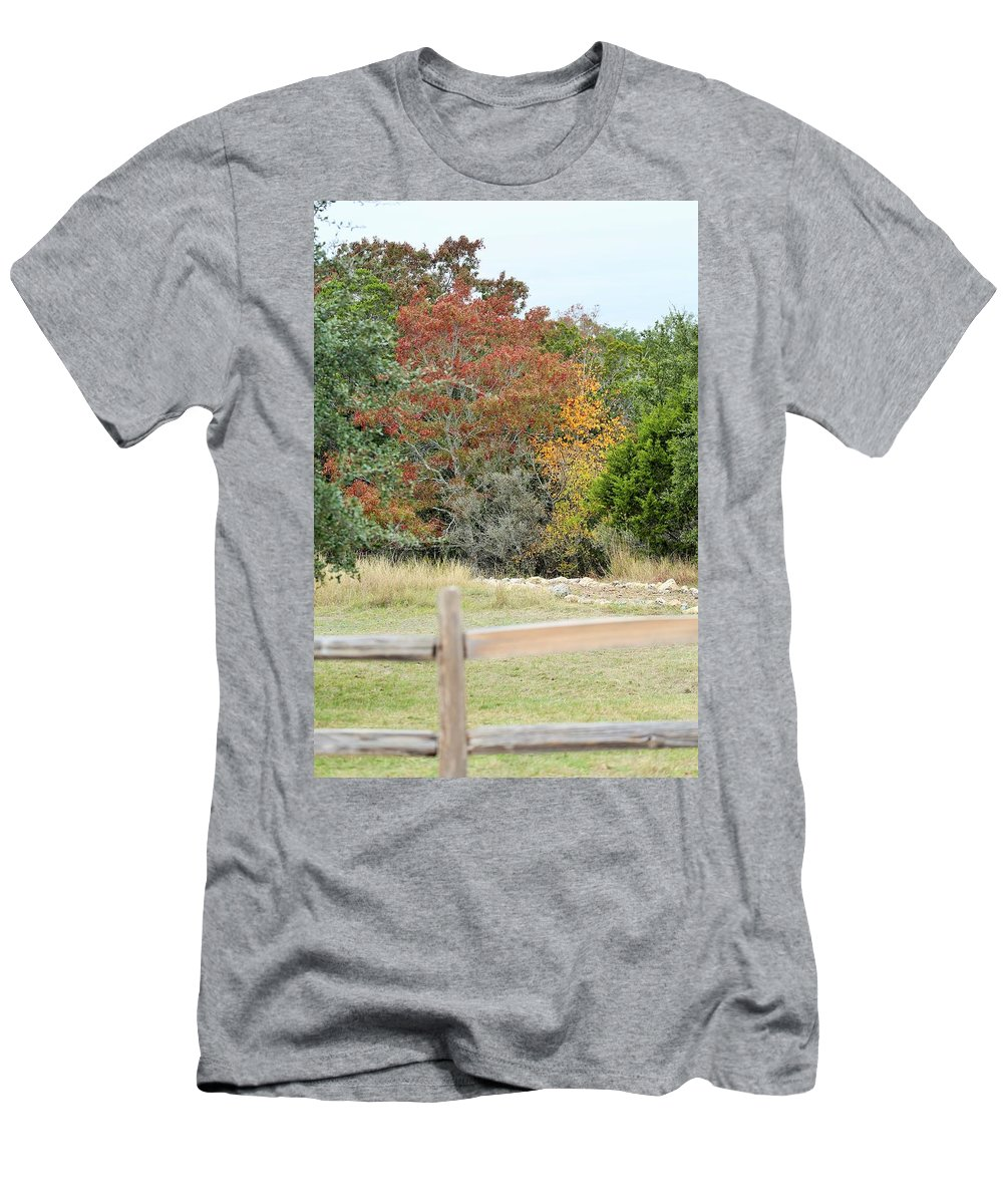Men's T-Shirt (Athletic Fit) featuring the photograph Wm016 by Jeff Downs