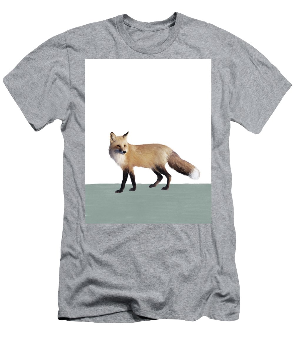 Woodland Animals Apparel