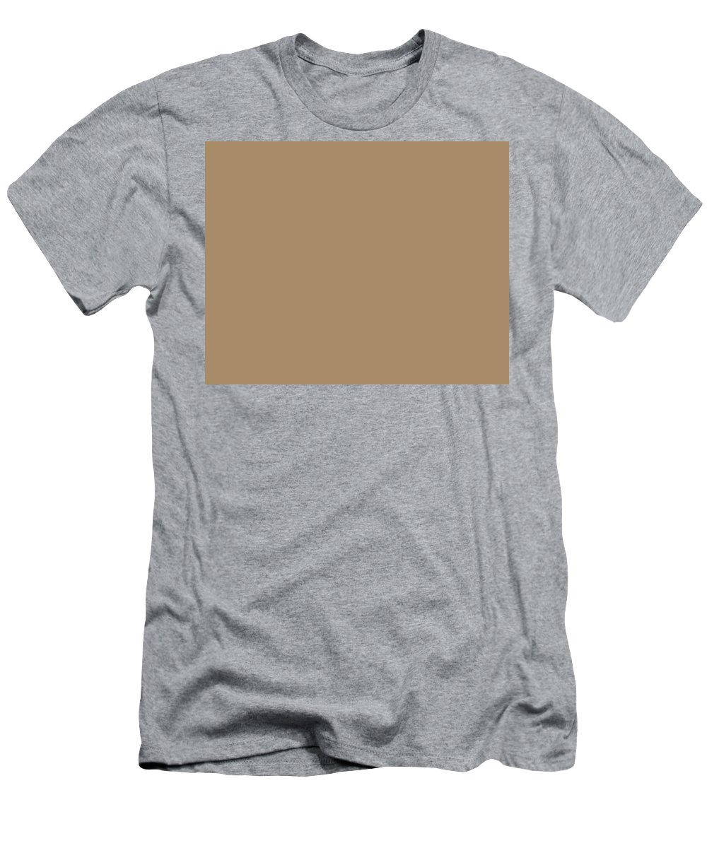 Ann T-Shirt featuring the photograph Tan by Ann Keisling